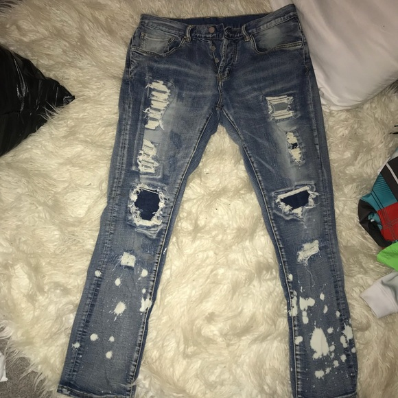 a977b755 dope Jeans | Size 32 | Poshmark